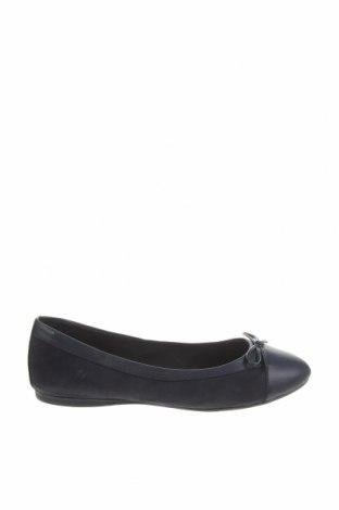 Dámské boty  Tommy Hilfiger, Velikost 39, Barva Modrá, Pravá kůže, Cena  1064,00Kč