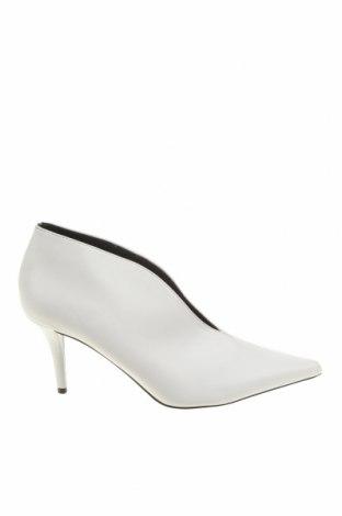 Dámské boty  Zara, Velikost 37, Barva Bílá, Eko kůže, Cena  631,00Kč