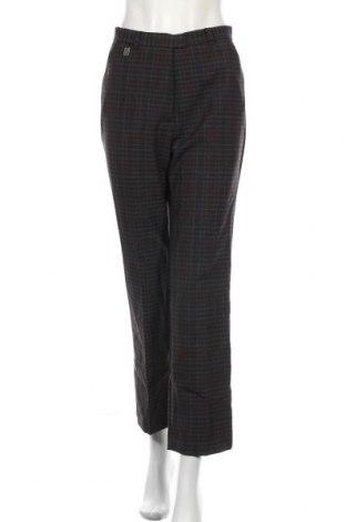 Γυναικείο παντελόνι, Μέγεθος M, Χρώμα Γκρί, 54% πολυεστέρας, 44% μαλλί, 2% ελαστάνη, Τιμή 24,68€