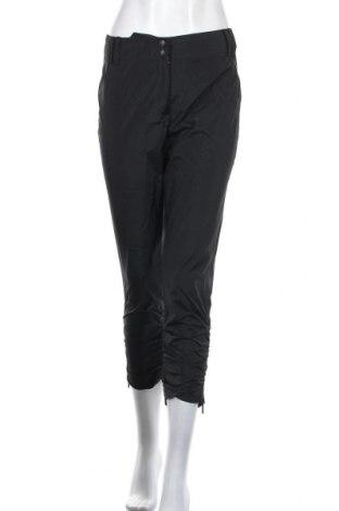 Дамски панталон Airfield, Размер S, Цвят Черен, Полиестер, Цена 19,60лв.