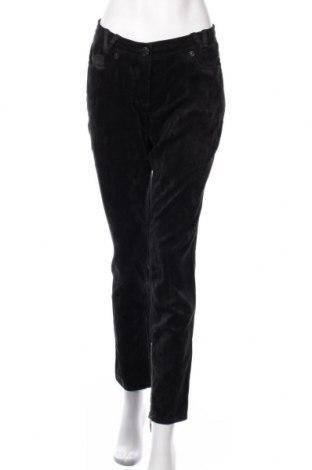 Дамски панталон Airfield, Размер S, Цвят Черен, Цена 9,98лв.
