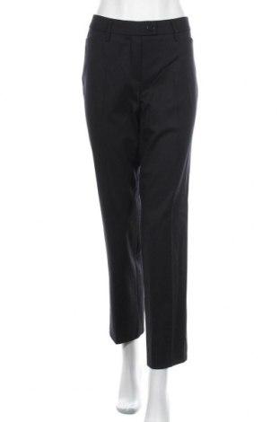 Дамски панталон Atelier GARDEUR, Размер M, Цвят Черен, 50% вълна, 48% полиестер, 2% еластан, Цена 49,35лв.