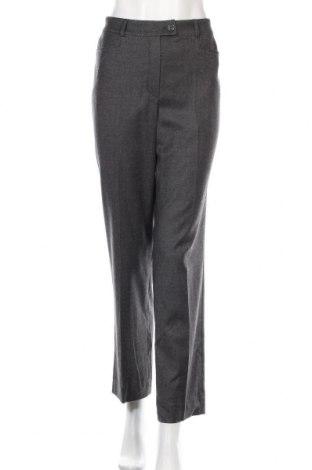 Γυναικείο παντελόνι Basler, Μέγεθος M, Χρώμα Γκρί, 94% πολυεστέρας, 6% ελαστάνη, Τιμή 36,14€