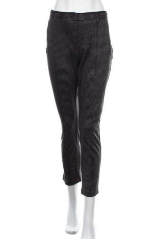 Dámské kalhoty  Bexleys, Velikost XL, Barva Vícebarevné, 55% polyester, 40% viskóza, 5% elastan, Cena  462,00Kč