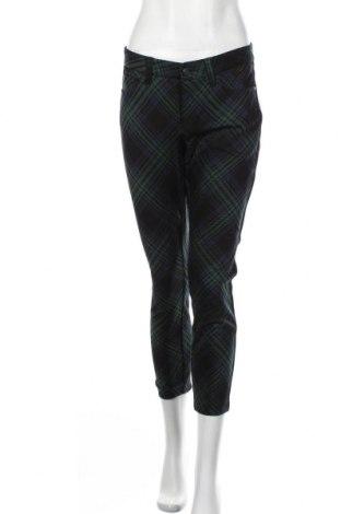 Дамски панталон Cambio, Размер L, Цвят Многоцветен, 96% памук, 4% еластан, Цена 58,80лв.