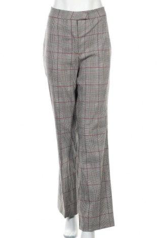 Дамски панталон Cambio, Размер M, Цвят Сив, 90% вълна, 7% полиамид, 3% еластан, Цена 37,80лв.