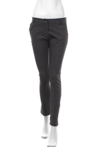 Dámské kalhoty  Colloseum, Velikost XL, Barva Šedá, 75% viskóza, 20% polyamide, 5% elastan, Cena  941,00Kč