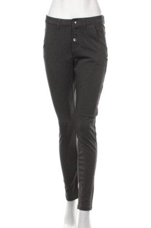 Pantaloni de femei Cream, Mărime S, Culoare Gri, 67% poliester, 29% viscoză, 4% elastan, Preț 424,34 Lei