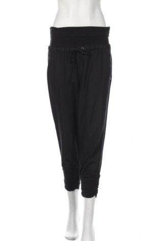 Pantaloni de femei Cream, Mărime S, Culoare Negru, 68% viscoză, 32% poliester, Preț 424,34 Lei
