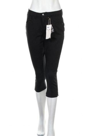 Pantaloni de femei Cream, Mărime S, Culoare Negru, 73% bumbac, 25% poliester, 2% elastan, Preț 424,34 Lei