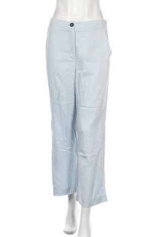 Дамски панталон Denim Hunter, Размер M, Цвят Син, Цена 22,25лв.