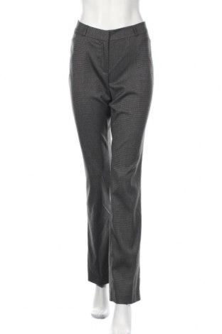 Γυναικείο παντελόνι Esprit, Μέγεθος M, Χρώμα Γκρί, 64% πολυεστέρας, 34% βισκόζη, 2% ελαστάνη, Τιμή 18,19€