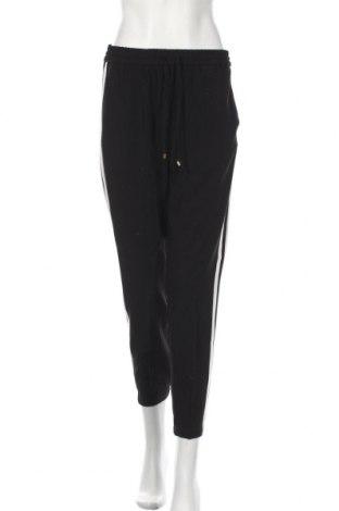 Pantaloni de femei In Wear, Mărime M, Culoare Negru, 90% poliester, 10% elastan, Preț 391,45 Lei
