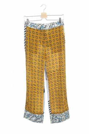 Dámské kalhoty  Karen by Simonsen, Velikost XS, Barva Vícebarevné, Polyester, Cena  441,00Kč