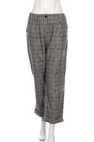 Γυναικείο παντελόνι Komodo, Μέγεθος M, Χρώμα Πολύχρωμο, 30% μαλλί, 70% πολυεστέρας, Τιμή 24,68€