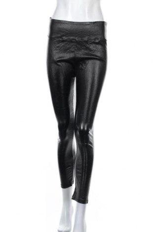 Pantaloni de femei Shinestar, Mărime L, Culoare Negru, 69% viscoză, 26% poliamidă, 5% elastan, Preț 18,24 Lei