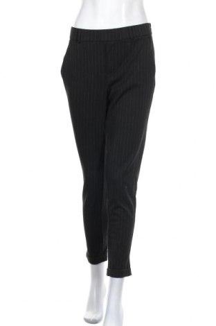 Pantaloni de femei Vero Moda, Mărime S, Culoare Negru, 62% poliester, 33% viscoză, 5% elastan, Preț 22,38 Lei