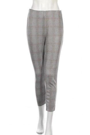 Γυναικείο παντελόνι Zara, Μέγεθος M, Χρώμα Πολύχρωμο, 95% πολυεστέρας, 5% ελαστάνη, Τιμή 20,13€