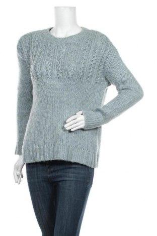 Дамски пуловер Aerie, Размер XS, Цвят Син, 40% полиамид, 35% акрил, 20% вълна, 5% вълна от алпака, Цена 35,70лв.