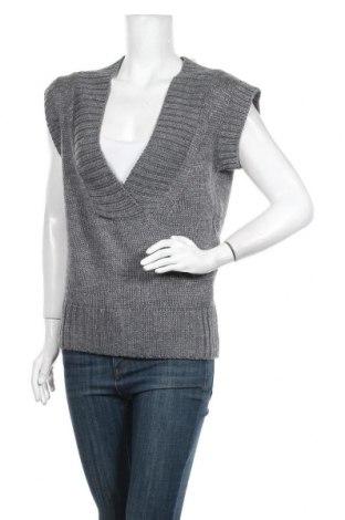 Дамски пуловер Antonelle, Размер M, Цвят Сив, Цена 21,00лв.