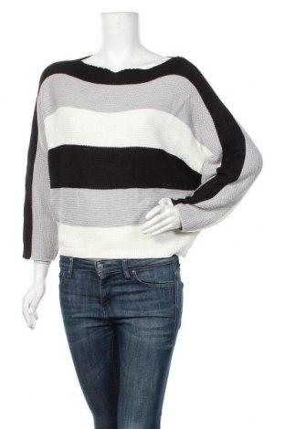 Дамски пуловер Colloseum, Размер L, Цвят Многоцветен, Акрил, Цена 28,35лв.