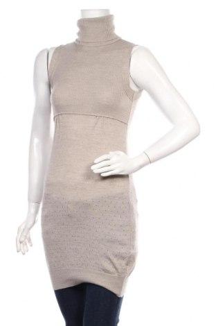 Pulover de femei Guess By Marciano, Mărime S, Culoare Bej, Preț 75,00 Lei