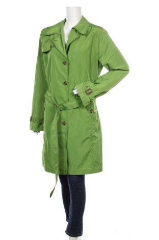 Γυναικεία καμπαρντίνα Schneiders, Μέγεθος L, Χρώμα Πράσινο, Τιμή 40,82€