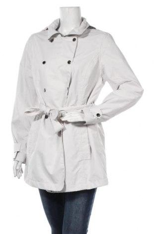 Дамски шлифер TCM, Размер M, Цвят Сив, Полиестер, Цена 46,20лв.
