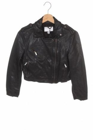 Dámská kožená bunda  Muubaa, Velikost XS, Barva Černá, Pravá kůže, Cena  5750,00Kč