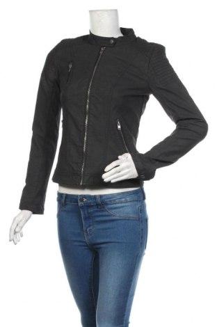 Dámská kožená bunda  ONLY, Velikost XS, Barva Černá, Eko kůže, Cena  650,00Kč