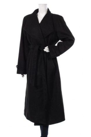 Dámský kabát  Anna Field, Velikost XXL, Barva Černá, 49%acryl, 47% polyester, 4% vlna, Cena  1728,00Kč