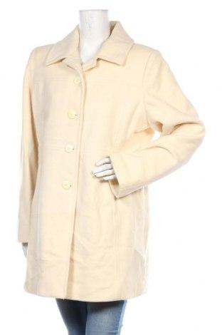 Дамско палто Apostrophe, Размер M, Цвят Екрю, Цена 52,19лв.