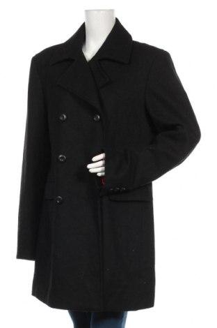 Дамско палто Avanti, Размер L, Цвят Черен, 58% вълна, 42% полиестер, Цена 15,49лв.
