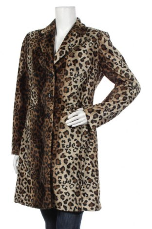 Dámský kabát  Bandolera, Velikost M, Barva Vícebarevné, 97% polyester, 3% polyurethane, Cena  1403,00Kč