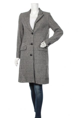 Dámský kabát  In Wear, Velikost S, Barva Černá, 70% vlna, 30% polyester, Cena  3250,00Kč