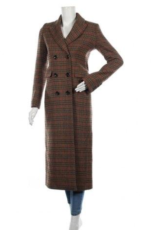 Дамско палто Ivy & Oak, Размер XS, Цвят Многоцветен, Полиестер, Цена 259,17лв.