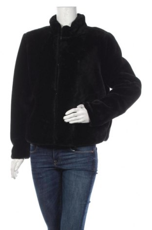 Dámský kabát  Jacqueline De Yong, Velikost L, Barva Černá, Polyester, Cena  750,00Kč