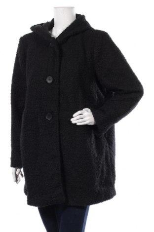Dámský kabát  Laura Torelli, Velikost XL, Barva Černá, Polyester, Cena  659,00Kč