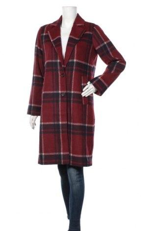 Palton de femei Mavi, Mărime XS, Culoare Multicolor, 88% poliester, 12% lână, Preț 466,28 Lei
