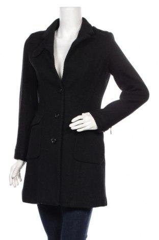 Γυναικείο παλτό Pepe Jeans, Μέγεθος S, Χρώμα Μαύρο, Τιμή 36,19€