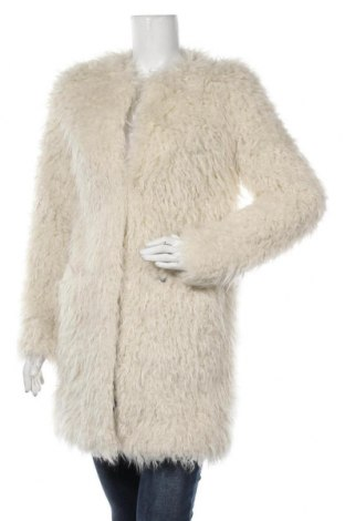 Dámský kabát  Pepe Jeans, Velikost S, Barva Bílá, Polyester, Cena  3794,00Kč
