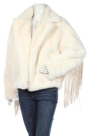 Dámský kabát  Sixth June, Velikost M, Barva Bílá, Polyester, Cena  1511,00Kč
