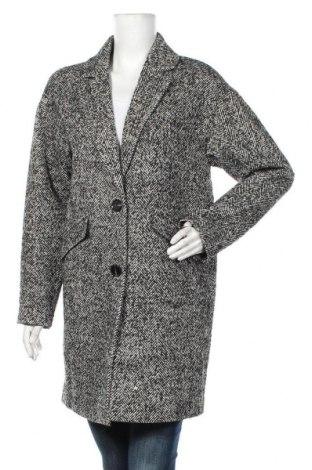 Dámský kabát  Tom Tailor, Velikost M, Barva Bílá, 100% polyester, Cena  1946,00Kč