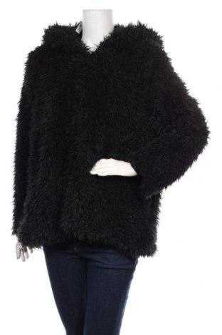 Palton de femei Urban Classics, Mărime XL, Culoare Negru, Poliester, Preț 318,26 Lei