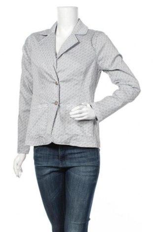 Дамско сако, Размер M, Цвят Син, Цена 13,40лв.