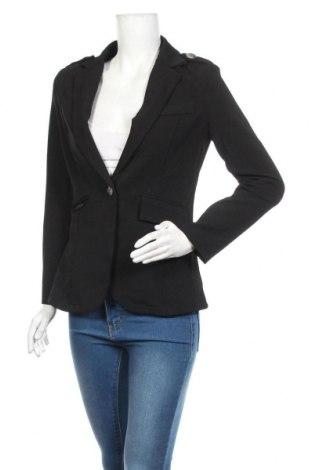 Dámské sako , Velikost S, Barva Černá, Cena  430,00Kč