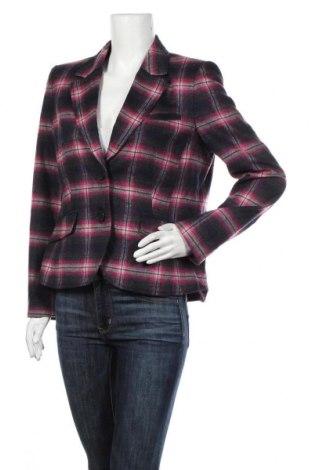 Дамско сако Apanage, Размер L, Цвят Многоцветен, 67% вълна, 30% полиестер, 3% полиамид, Цена 25,88лв.