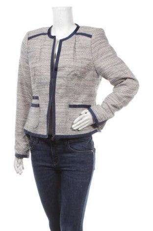 Дамско сако Bonita, Размер L, Цвят Многоцветен, 62% памук, 27% полиакрил, 8% полиестер, 3% полиамид, Цена 27,30лв.