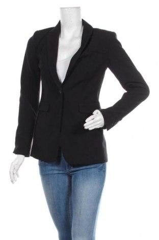 Дамско сако Class International, Размер M, Цвят Черен, Цена 21,16лв.