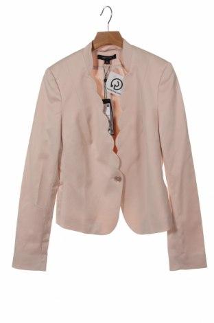 Sacou de femei Comma,, Mărime XS, Culoare Roz, 50% poliester, 47% bumbac, 3% elastan, Preț 180,10 Lei